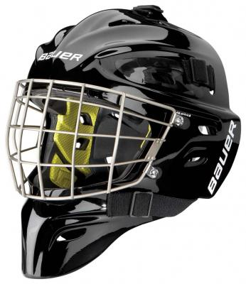 NME 10 Goal Mask with Certified Titanium Oval Wire