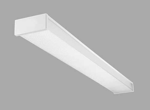 Utility wrap light fixtures