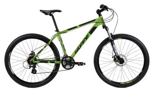 Huffy TR 745 bicycle