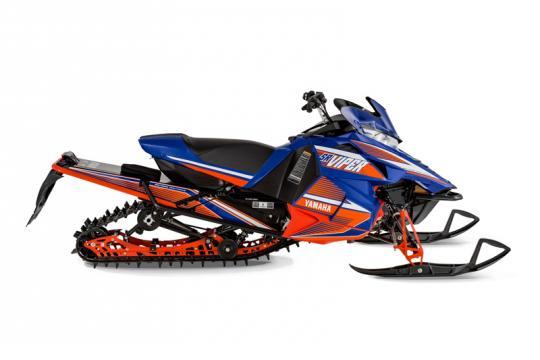 SRViper L-TX (Model name SR10LSFO)
