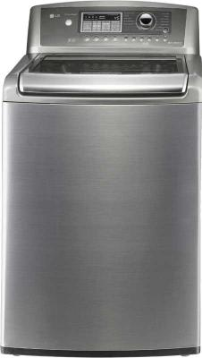 Recalled LG Top-Loading Washing Machines