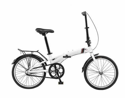 Origin8 F3 Folding Bicycle