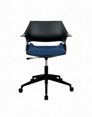 Steelcase swivel chair 3 (black)