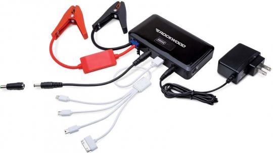 Recalled Rockwood power pack