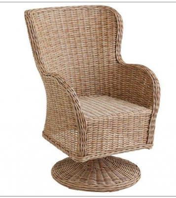 Capella Island Swivel Dining Chair