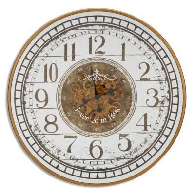 Golda Wall Clock