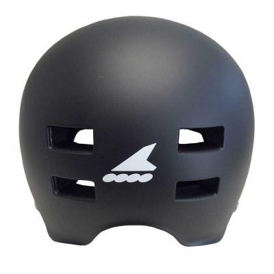 Back of Rollerblade Maxxum helmet