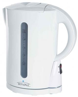 Rival Brand Water Kettle, WK8283CU and WK8283CUY