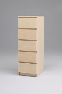 Recalled IKEA MALM 5-drawer dresser