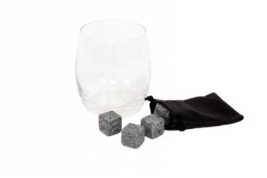 Glass and Stones