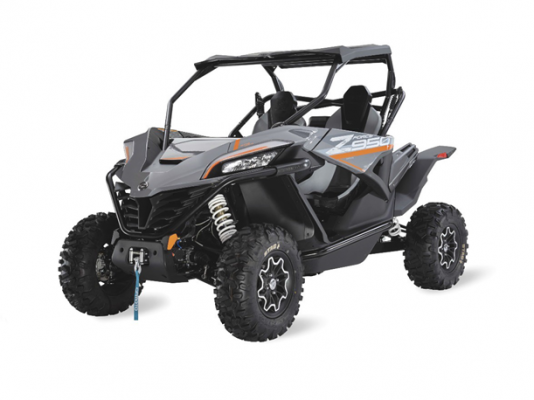 Recalled CFMOTO 2020/2021 ZFORCE 950 Sport Recreational Off-Highway Vehicles (ROVs)