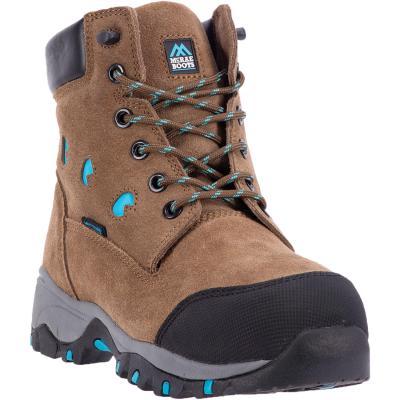 Recalled safety boot (MR47616)