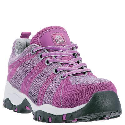 Recalled safety shoe (MR43002)