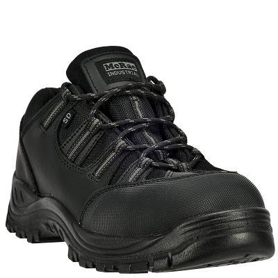Recalled safety shoe (MR83310)