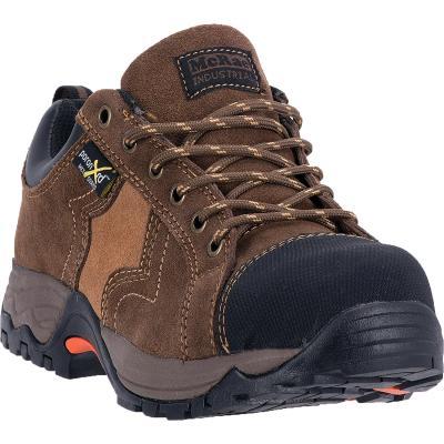 Recalled safety shoe (MR87321)