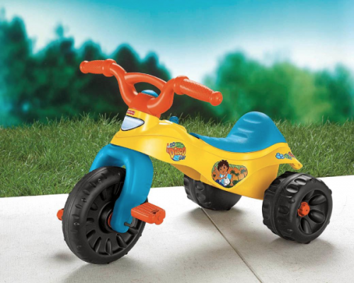 K6673 Diego Tough Trike