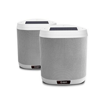Recalled ION Keystone Portable Speaker