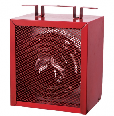 Recalled Profusion Heat HA22-48M electric heater front