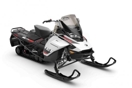 Recalled 2019 Ski-Doo MXZ XRS 850 E-TEC