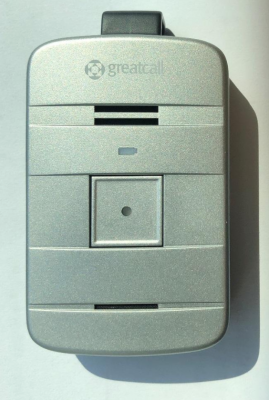 Recalled Lively Mobile Plus model GCR4