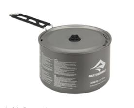 Recalled Alpha pot