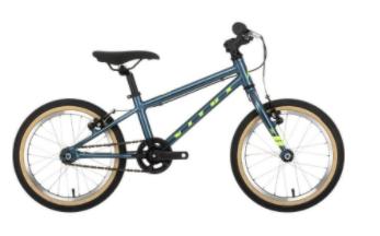 Recalled VITUS Kids Bike (Blue/lime green)