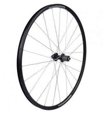Bontrager Approved TLR Disc 700C 24H Rear Wheel
