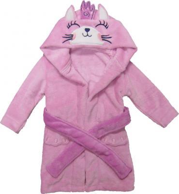 Kreative Kids cat children's robe