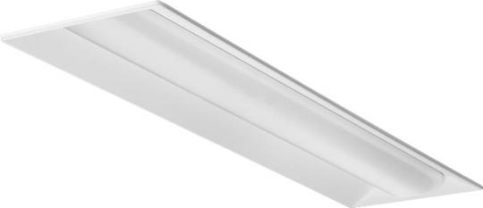 Recalled Lithonia Lighting BLT series luminaire