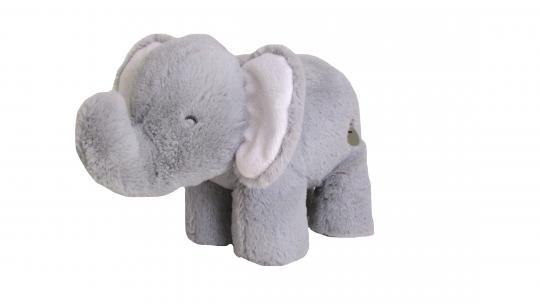 Carter's Elephant Waggy Musical #67016