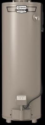 Ultra-Low NOx Water Heater