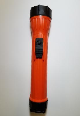 Koehler-Bright Star WorkSafe Model 2224 LED 3-D cell flashlight