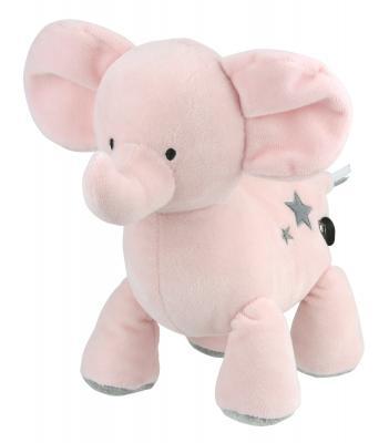 Carter's Elephant Waggy Musical # 66805