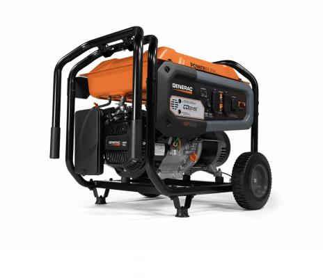 Recalled GP6500 Generator
