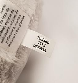 Just One You Waggy Musical Puppy Batch Code Label #66835