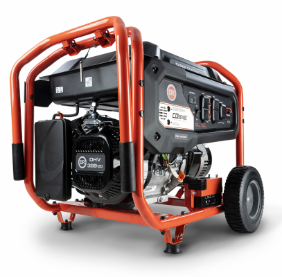 Recalled PRO 6500E Generator