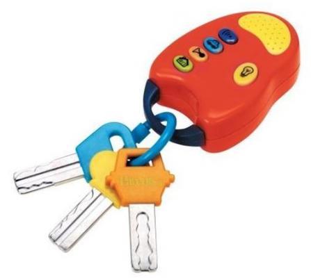 Recalled Parents Magazine Keys