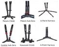 Recalled IMMI SubZero 4-point and IMMI Click6 6-point UTV harnesses