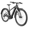 Recalled Cannondale Canvas NEO Bicycle