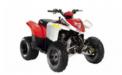 Recalled Model Year 2011 Phoenix 200 ATV