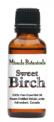 Recalled Miracle Botanicals Birch Essential Oil