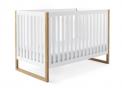 Recalled Nash convertible crib