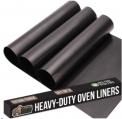 Recalled Gorilla Grip Heavy-Duty Oven Liners