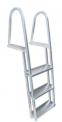 Recalled 3-Step Standoff Dock Ladder