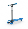 """Recalled MorfBoard Skate & Scoot Combo scooter with """"Y"""" handlebar"""