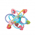 Recalled 'Manhattan Ball' Activity Toy