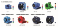 Recalled Intertex B-Air, BlueDri, BlueDri Pro and Soleaire blowers