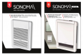Recalled ASSO and ASSOS Sonoma wall fan heaters