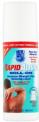 Recalled Sanvall Rapid Alivio Pain Relieving Roll-On – 3 fl. oz (88.5 mL)
