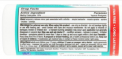 Recalled Sanvall Rapid Alivio Pain Relieving Roll-On – label